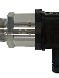 fonte de alimentação 24VDC sensor de pressão transmissor fina pressão 4 saída de 20 mA