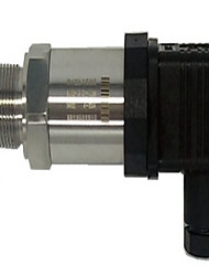 24Vdc Power Supply 4  20Ma Output Fine Pressure Transmitter Pressure Sensor