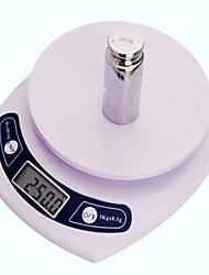 Supply Kitchen Scale Home Electronic Scales High Precision 0.1G Baking Scale Food Grams Of Food Scales Said 1G Grams