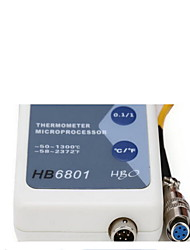 Precision Industrial Thermometers Testing Equipment
