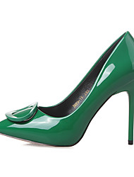 Women's Heels Easy Street Asakuchi High Heel Stiletto Heels/Pump Pointed Toe Shoes Dress/Casual/Office Shoes