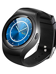 Full Circle Screen V365 Touch Screen Smart Watch Card Bluetooth Phone Pedometer Sleep Monitoring Support IOS