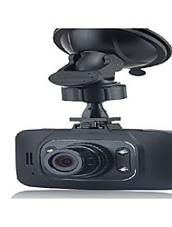 2.7 Inch 170 Degree Wide Angle Multi Function Machine HD Driving Recorder