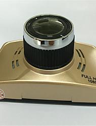 T619 Parking Monitor HD Night Vision Vehicle Driving Recorder
