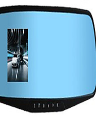 Fabrikbezeichnung (OEM) 2,8 Zoll Allwinner SD-Karte Schwarz Auto Kamera
