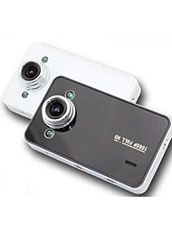 HD Lens Night Vision 1080p Track K6000 Track Deviation Reminder
