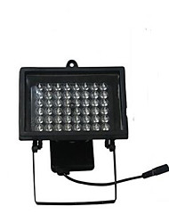 Monitoring Light White LED Security Monitoring Camera Lights Outdoor Lighting Lamp Waterproof Engineering