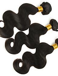 Malaysian Virgin Hair Body Wave 3Bundles 7A Unprocessed Virgin Hair Malaysian Body Wave 100% Human Hair Weave