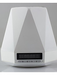 Colorful Lamp Speaker Bluetooth Bluetooth Wireless Speaker LED Nightlight Smart Car Audio