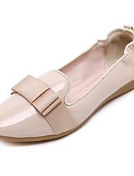 Women's Flats Spring / Summer / Fall Pointed Toe / Closed Toe / Flats  Casual Flat Heel Bowknot Walking