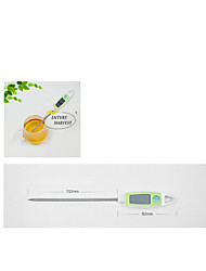 Probe Type Electronic Food Thermometer