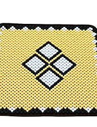 Small Pad Resin Beads High-Grade Car Seat Cushion