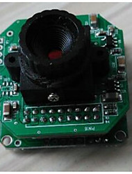 JPEG 2M Pixel Color Camera Serial Interface(RS232 level)