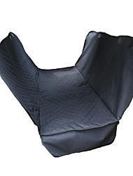 Cat / Dog Bed Pet Mats & Pads Waterproof / Portable / Foldable Black Rubber