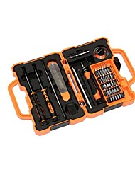 Precision screwdriver tool combination
