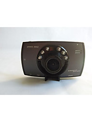 HD Night Vision 1080p / Super Wide Angle Vehicle Mini Integrated Machine