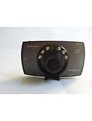 hd vision nocturne 1080p / super grand mini véhicules angle de la machine intégrée