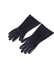 Nitrile Rubber  Oilproof  Gloves  39CM