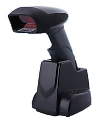 The Wireless Scanning Gun