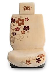 Хэн юаней GM зимняя шерсть автомобиля подушки сиденья автомобиля подушки сиденья плюшевый ковер зимой шерсть подушка