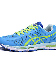 Running Shoes Asics Gel Kayano 22 Mens Trainers Running Sneakers Athletic Shoes Navy Blue