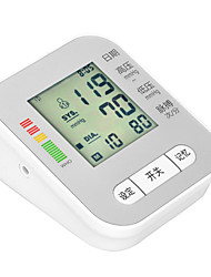 SONGJIA RAK263 Intelligent Household Voice Electronic Sphygmomanometer Both English And Chinese