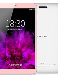 "ONDA V80 SE Android 4.4 / Android 5.1 Tablette RAM 2GB ROM 32GB 8"" 1920*1200 Quad Core"