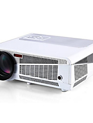 HTP® HD Home Theater Projector 3000Lumens 720P (1280x720) LCD Android 4.2 WIFI LED-86+