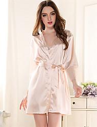Girl & Nice® Femme Viscose Robes de Chambre-P8008