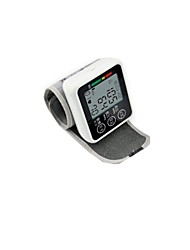 JianZhiKang  JZK-002RY Direct Current LCD Liquid Crystal Display Intelligence Electronic Sphygmomanometer
