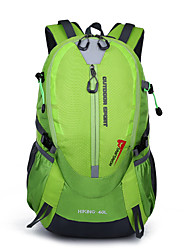 40 L Travel Duffel / Backpack / Rucksack Camping & Hiking / Traveling Outdoor / PerformanceQuick Dry