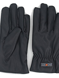 Waterproof And Wind Proof Warm Gloves Riding Motorcycle Gloves for Men