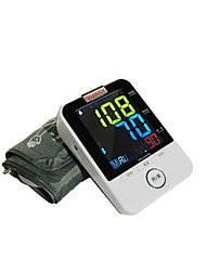 GUANYUE  U80K Full Automatic Voice Color Screen Home Intelligent Electronic Blood Pressure Meter
