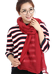 Spring Oversized Cotton Fringed Khaki Shawl Solid Color Long Solid Color Beach Towel Scarves