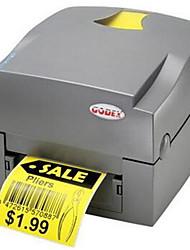 bar imprimante code