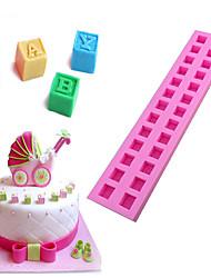 1 Cuisson Papier à cuire / Ecologique / Bricolage / Baking Outil / 3D / Haute qualitéPain / Gâteau / Petit gâteau / Cupcake / Tarte /