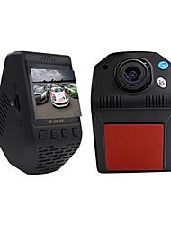 o veículo condução gravador de HD de visão noturna lente simples e dupla grande angular 1080p mini-furto