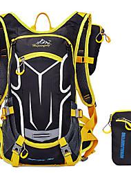 18 L Backpack / Cycle Bag/Bike Bag / Cycling Backpack Camping & Hiking / Climbing / Cycling/Bike / TravelingOutdoor