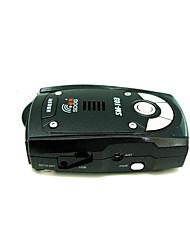 o cão eletrônico do cão super fluxo instrumento aviso sm-103 segurança cão eletrônico fixo de velocidade integrado