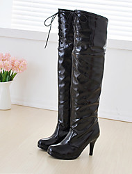 Women's Boots Spring / Summer / Fall / WinterHeels / Fashion Boots / Bootie / Gladiator / Basic Pump /