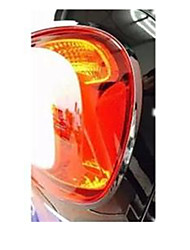 15 mercedes caixa de luz da cauda smartfortwo dedicado caixa da lâmpada de cauda modificado