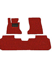 The Lawn Silk Special Car Carpet Floor MATS No Smell Car Of Environmental Protection