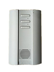 Monitor Call  Intercom Unlock Function Electronic Door Bell