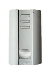 fonction de déverrouillage moniteur appel intercom porte électronique cloche