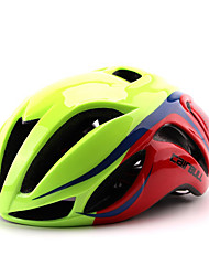 Women's Men's Unisex Full-Face Mountain Road Sports Bike Helmet 17 Vents CyclingCycling Mountain Cycling