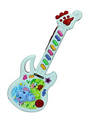 Music Toy / Educational Toy Plastic White Puzzle Toy Music Toy