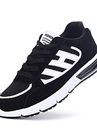 Men's Sneakers Spring / Summer / Fall Comfort Tulle Outdoor / Athletic / Red / WhiteTennis / Walking / Badminton