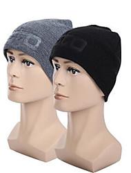 Bandana/Hats/Headsweats BikeBreathable Thermal / Warm Windproof Anti-skidding/Non-Skid/Antiskid Sweat-wicking Comfortable Protective