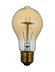 e27 40w накаливания лампочки американский классический ретро ностальгия