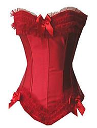 lingerie sexy corset shapewear des femmes (plus de couleurs) shaper